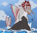 Bewilderbeast dragons