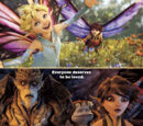 Strange Magic (film) images