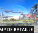 Super Smash Bros. Revolution/Stages dans les deux versions