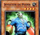 Inyector de Poder