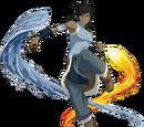 Avatar The Last Airbender Heroes