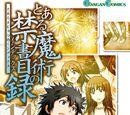Toaru Majutsu no Index Manga Volume 14