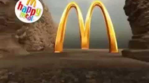 McDonald's Happy Meal Commercials (Urdu)