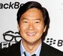 South Korean-American male film actors
