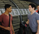 Lab Rats: On The Edge