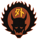 Gedo High Emblem.png