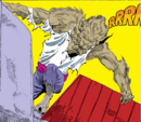 Gregor Lupus (Earth-616) from Fantastic Four Vol 1 274.png