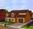 Garfield's House