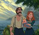 Tarzan songs