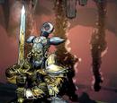 Rho'Gul, Aether's Defender