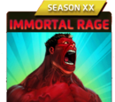 Immortal Rage (Season XX)