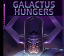 Galactus Hungers