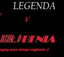 Legenda IV: Nowy świat cz.6