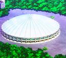 Arena de Shokugeki