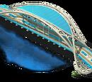 Aegaeon Railroad Bridge