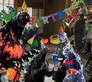 Titanollante/Happy 61st Birthday Godzilla!!