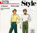 Style 2179