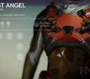 Ghost Angel (Chest Armor)