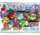 Angry Birds Food Products