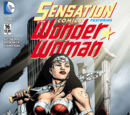 Sensation Comics Featuring Wonder Woman Vol 1 16