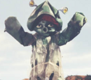 Alien Bunyo