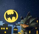 Bat-Mite Vol 1 6/Images