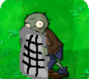 Zombies with armor