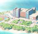 Churaumi Beat Academy