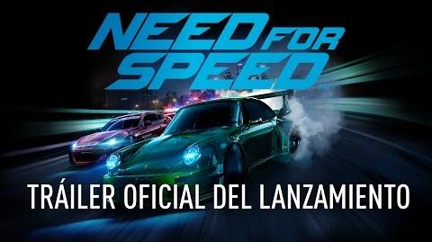 CuBaN VeRcEttI/Need for Speed ya disponible para PlayStation 4 y Xbox One
