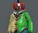 Dead Rising Character Images