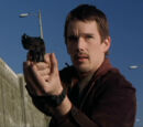 Characters played by Ethan Hawke