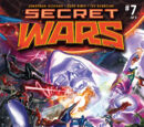 Secret Wars Vol 1 7
