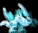 Dragón Congelamiento