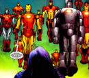 New Avengers Annual Vol 1 1/Images