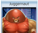 Chapter 2 - Juggernaut