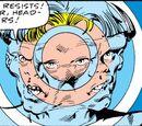 Head Patrol (Earth-616)