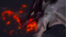 Igneel after his attack.png