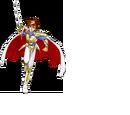 Fire Emblem: Thracia 776 characters