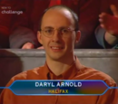 Daryl Arnold