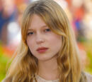 French female film actress