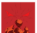 Intruder II (Comic)