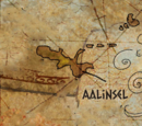 Aal-Insel