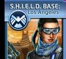Prodigal Sun (8) - S.H.I.E.L.D. Base: Los Angeles