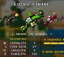 Lucky Strike (PG3D)