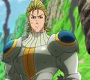 Howser (Nanatsu no Taizai)