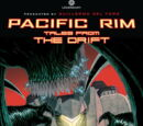 Pacific Rim: Tales from the Drift: Issue 1