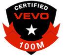VEVO Certified Awards