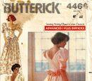 Butterick 4466