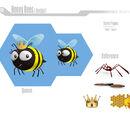 Queen Bee/Gallery