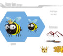 Insect/Arachnid Galleries